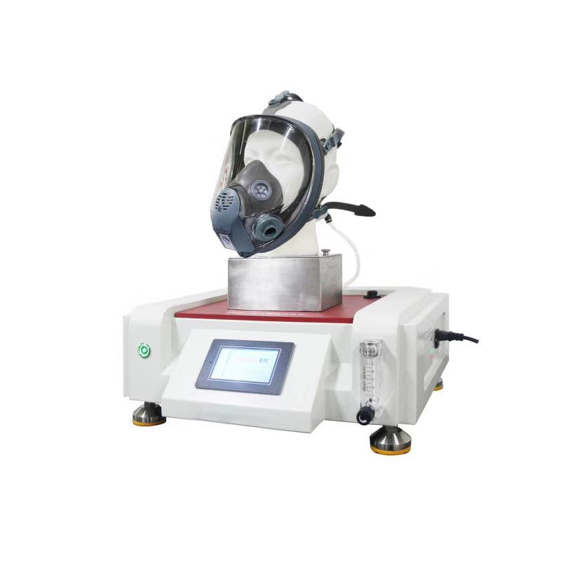 Air Leakproofness Tester of mask GT-RA12-1