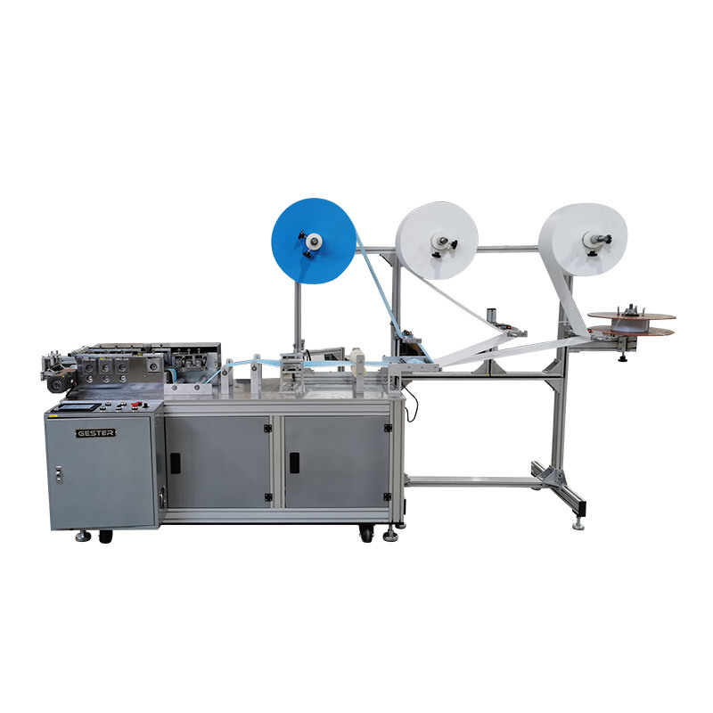Semi-Automatic Mask Making Machine Manufacture and Supplier MKM-11