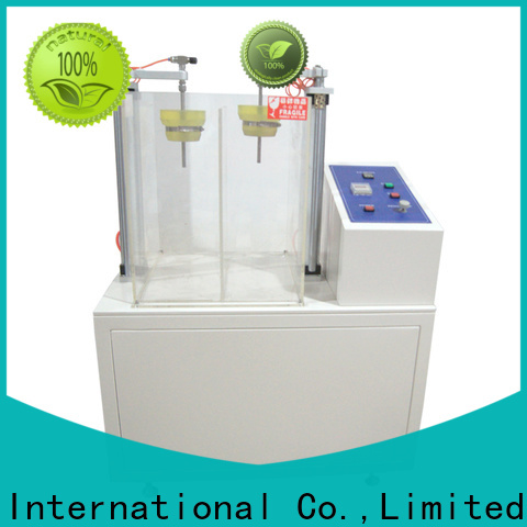 programmable Water Penetration Tester wholesale for textile