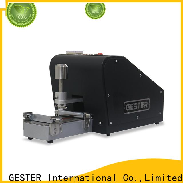 high precision hydraulic bursting strength tester price list for fabric
