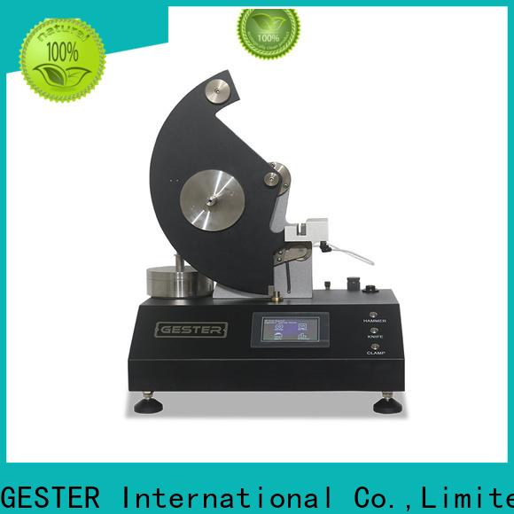 high precision martindale pilling tester manufacturer for lab