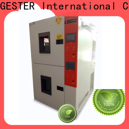 GESTER Universal temperature humidity chamber price supplier for laboratory
