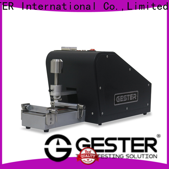 GESTER colorfastness to ozone manufacturer for laboratory