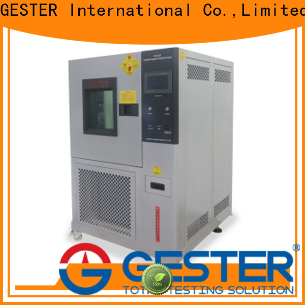 high precision ozone test chamber for sale for fabric