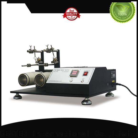safety Textile Testing Equipment manufacturer for test