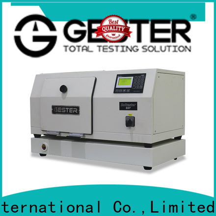 electronic Non Woven Fabric Testing Instruments supplier for textile