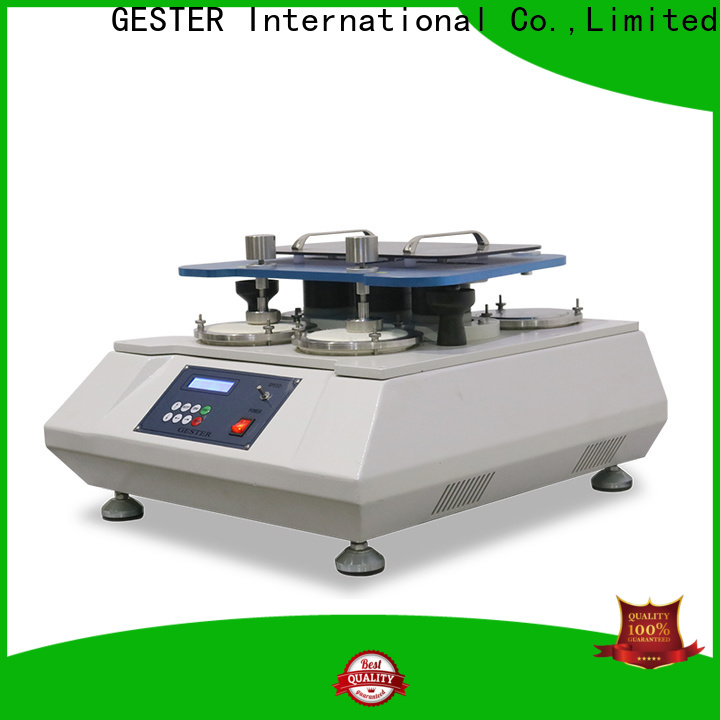 GESTER shore hardness tester suppliers for sale for laboratory