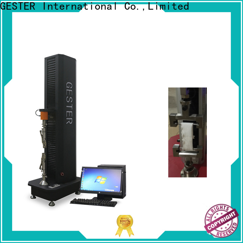 GESTER environmental mullen tester price list for lab