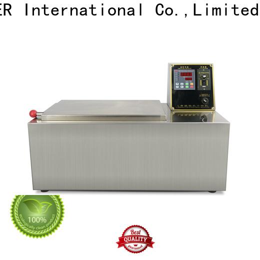 GESTER IR Lab Dyeing Machine standard for lab