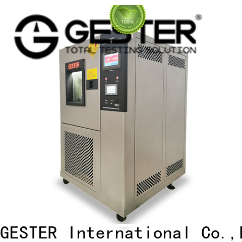GESTER specific trinocular for sale for laboratory