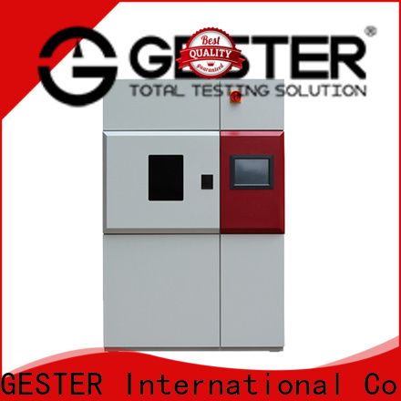 GESTER Instruments yarn count manufacturer for lab