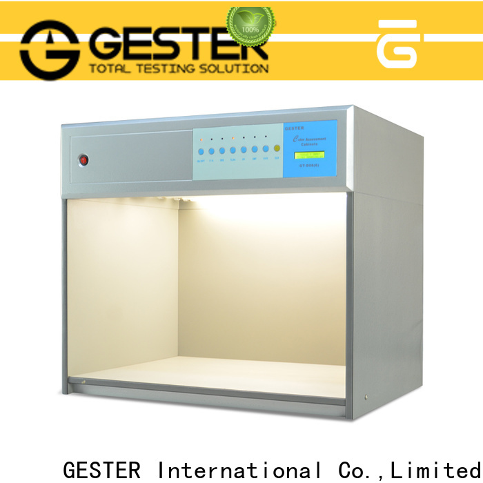 GESTER Instruments perspiration test procedure for sale for laboratory