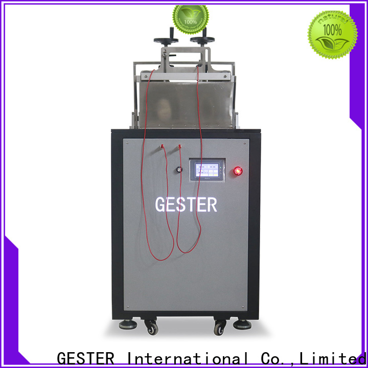 GESTER Instruments universal ink rubbing price for footwear