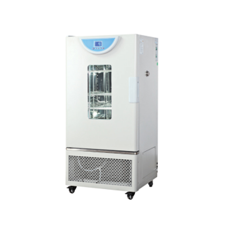 LCD Programmable Controller -5~70℃ Cooling Incubator GT-BM04C