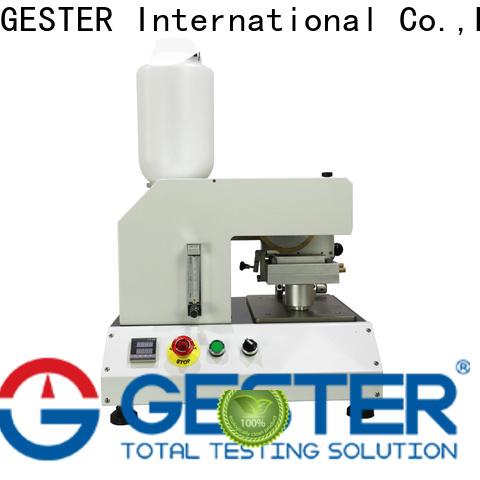 GESTER Instruments hydraulic tinius olsen testing machine co price list for laboratory