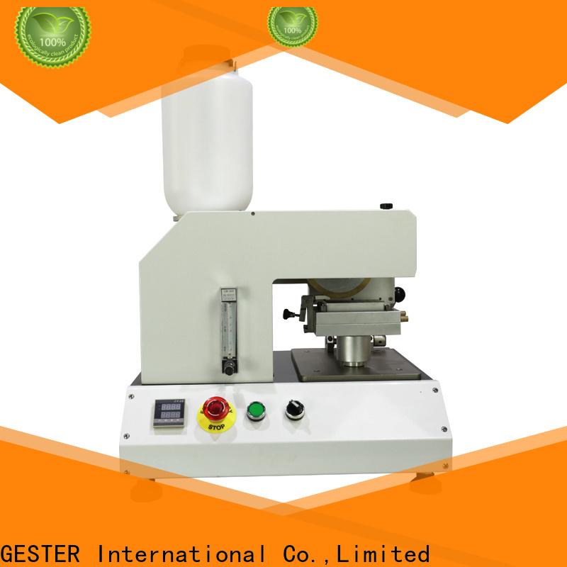GESTER Instruments wholesale medical mask disposable supplier for test