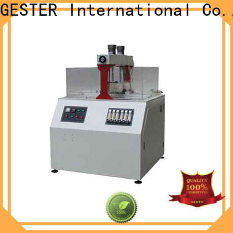 GESTER Instruments what is yarn count price list for she