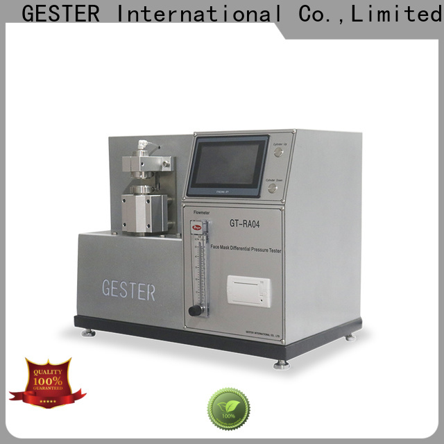 GESTER Instruments rubber pills on clothing for sale for medical product