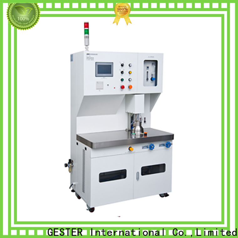 GESTER Instruments astm d737 manufacturer for mask