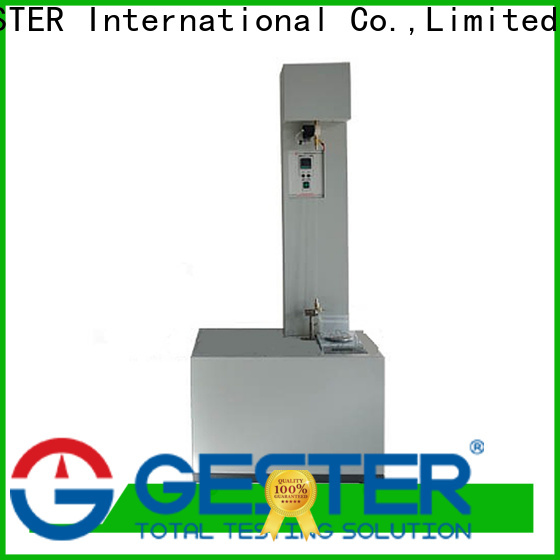 GESTER Instruments ultrasonic tester for sale for medical product