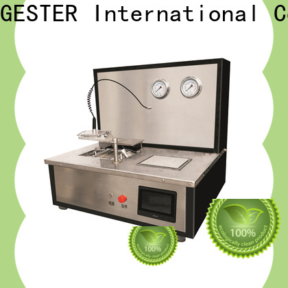 GESTER Instruments depth scales price for laboratory