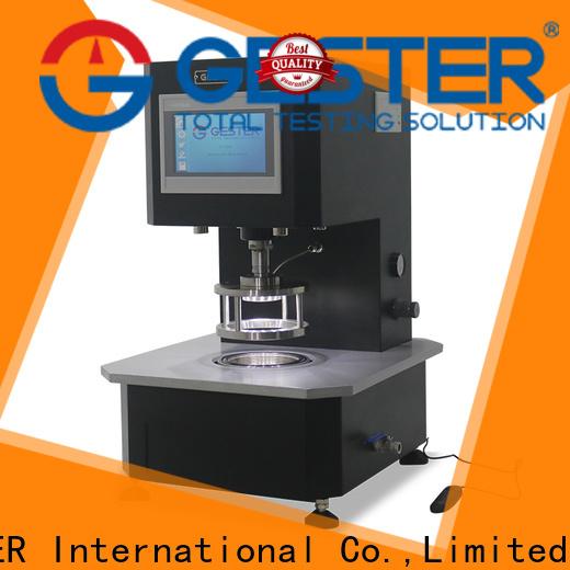GESTER Instruments universal xrf handheld manufacturer for footwear