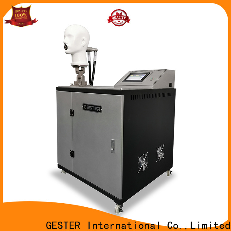 GESTER Instruments universal what causes pilling on clothing manufacturer for medical product