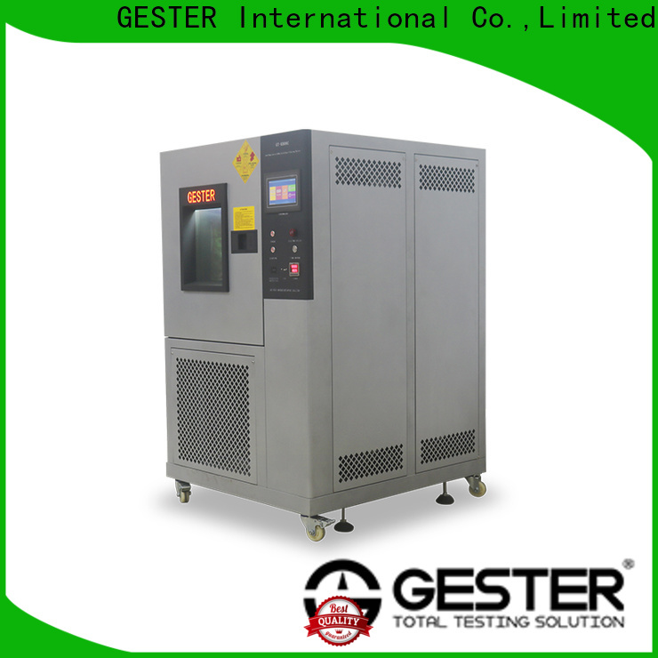 GESTER Instruments high performance liquid chromatography equipment price for lab
