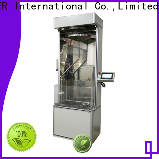 GESTER Instruments Customized atlas balls price for test