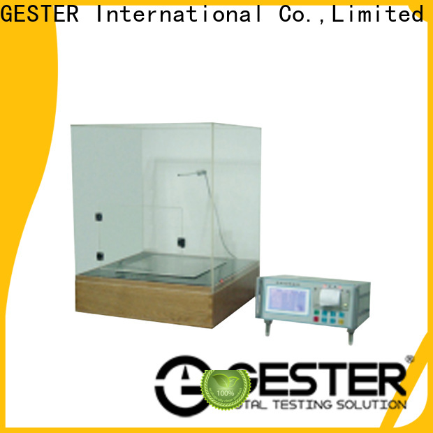 environmental testex inspection supplier for laboratory