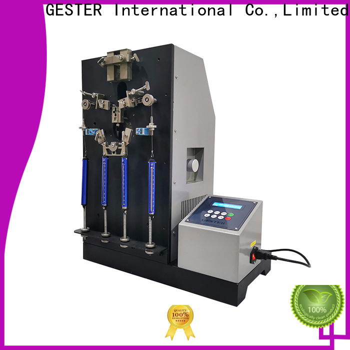 GESTER Instruments electronic strength tester machine for test