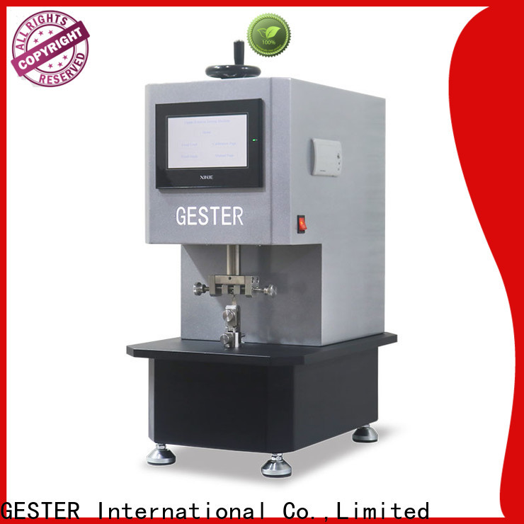 automatic strength tester machine manufacturer for lab