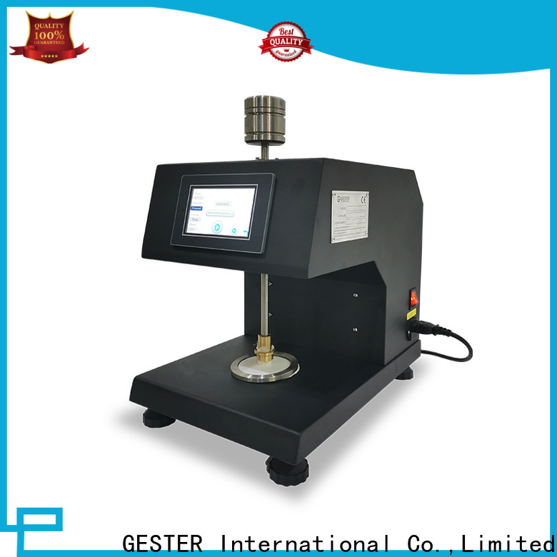 rubber fabric circle punch supplier for shoes