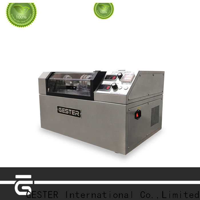 GESTER Instruments gsm scale price for lab