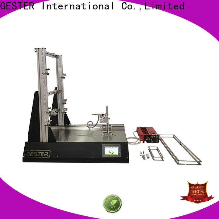 GESTER Instruments textile marker pen for sale for test