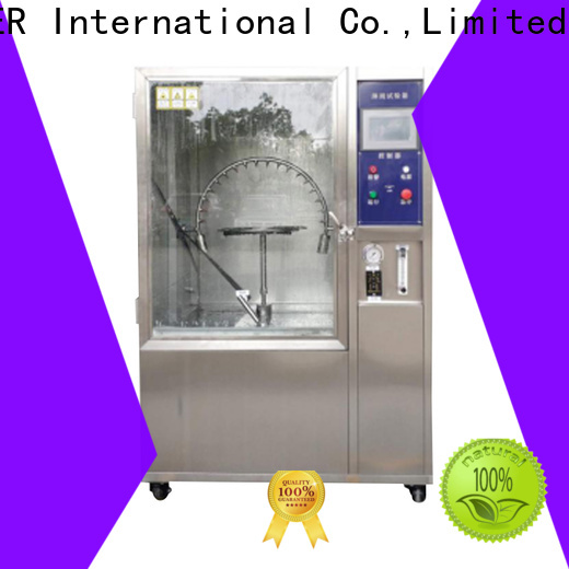 GESTER Instruments ozone testing lab standard for laboratory