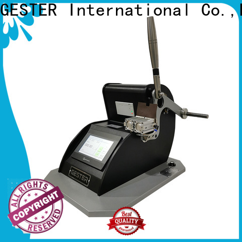 electronic standard scales manufacturer for test