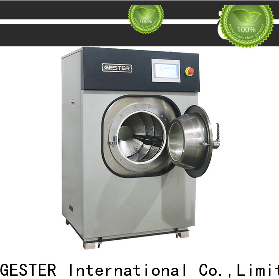 GESTER Instruments hydraulic taber abrasion tester standard for laboratory