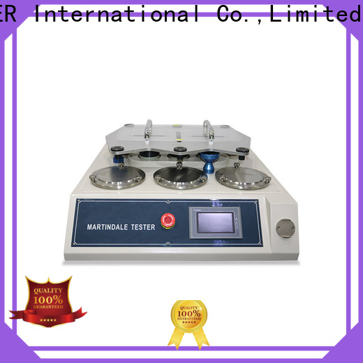 GESTER Instruments rubber universal machine price for footwear
