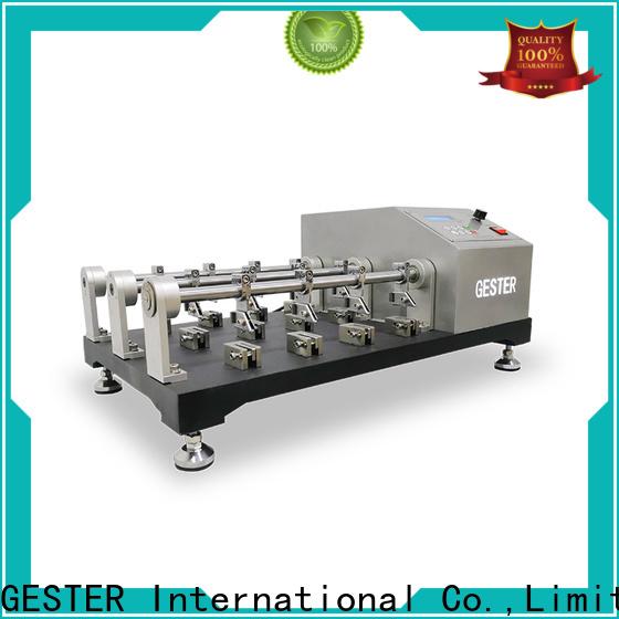 GESTER Instruments shore a durometer gauge manufacturer for lab
