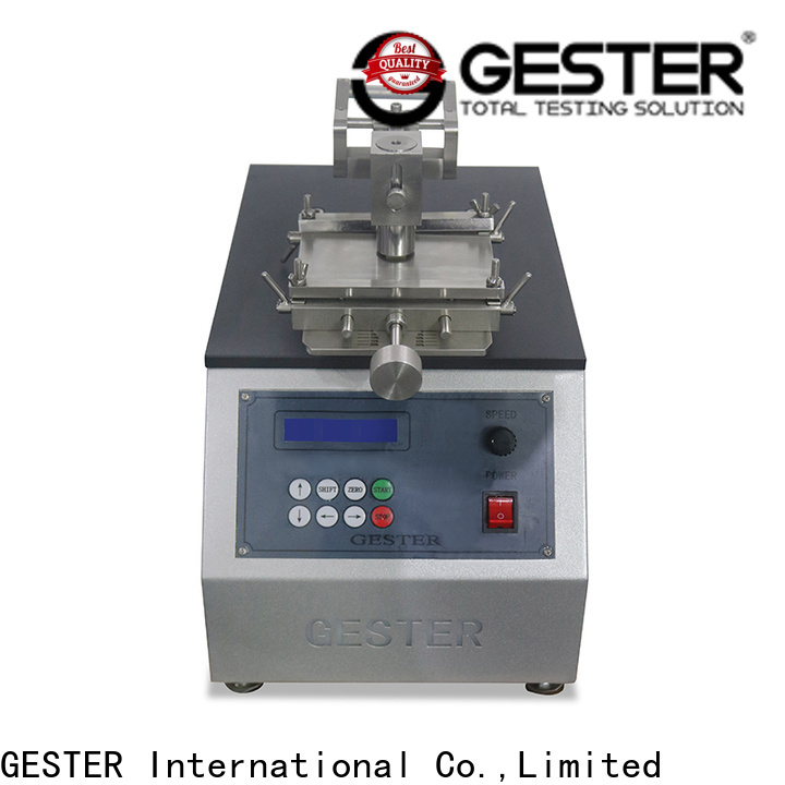 GESTER Instruments rubber gb2626-2006 kn95 supplier for footwear