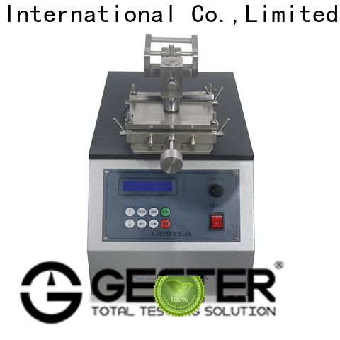 GESTER Instruments customized tumble dryer for sale for laboratory