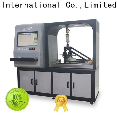 GESTER Instruments iso 105 a02 manufacturer for fabric