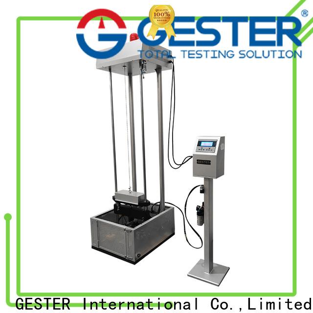 GESTER Instruments torsion tester for sale for shoes