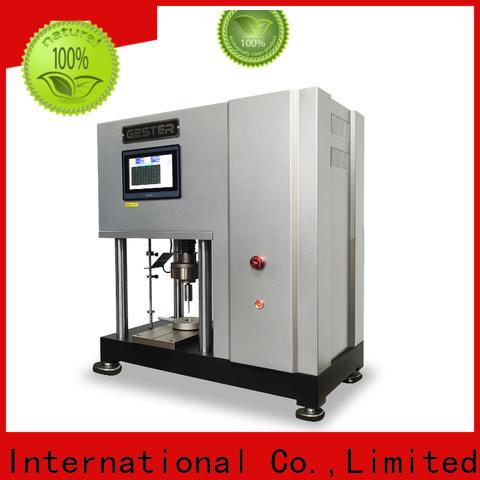 specific melt blown fabric supplier procedure for lab