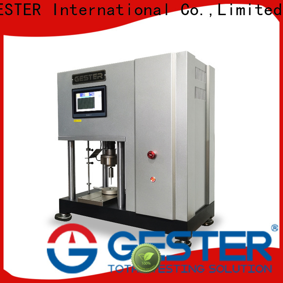 high precision ultrasonic hardness tester supplier for footwear