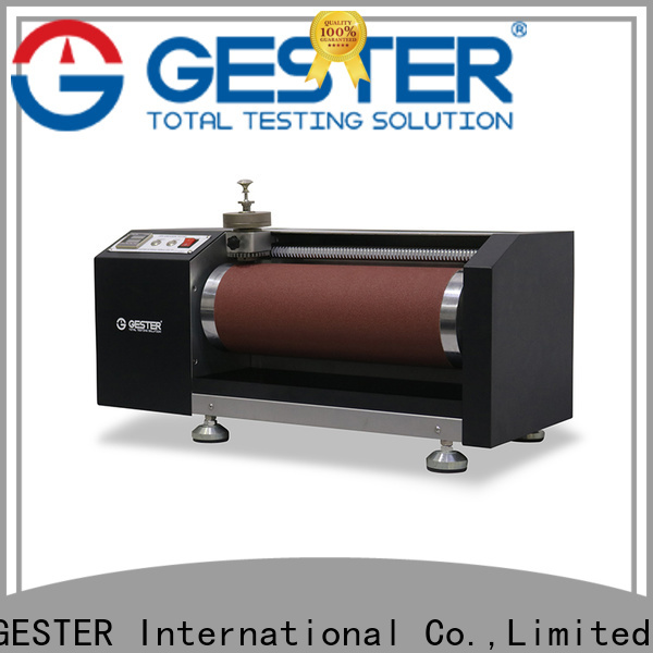 rubber micro vickers hardness testing supplier for footwear