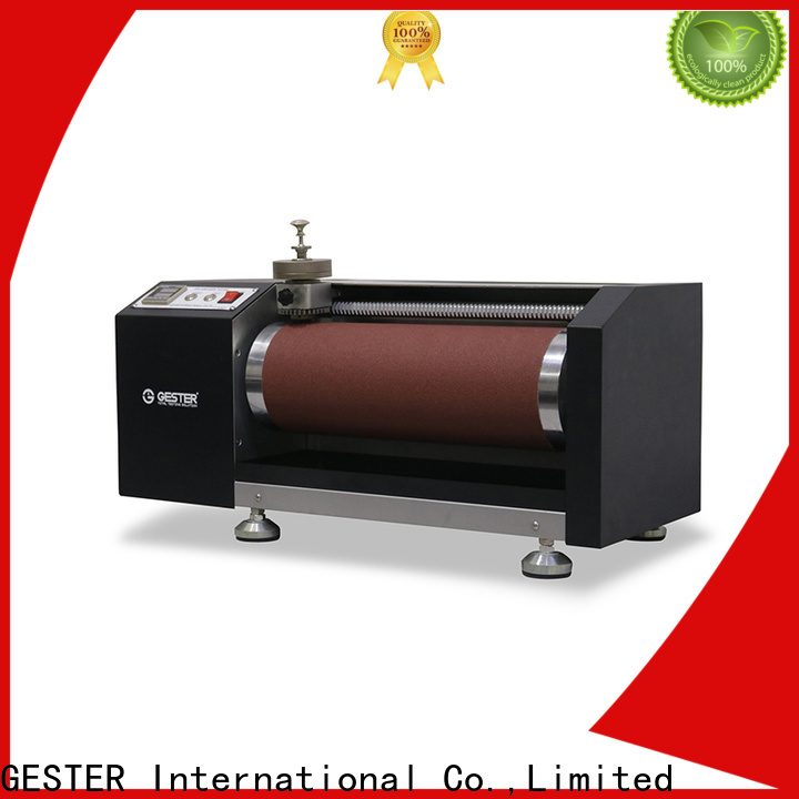 GESTER Instruments specific trinocular factory for test