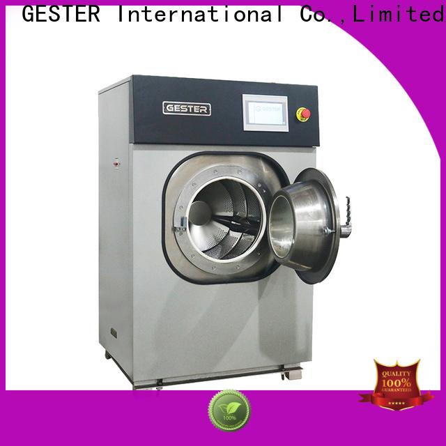 GESTER Instruments universal salt fog testing price for textile