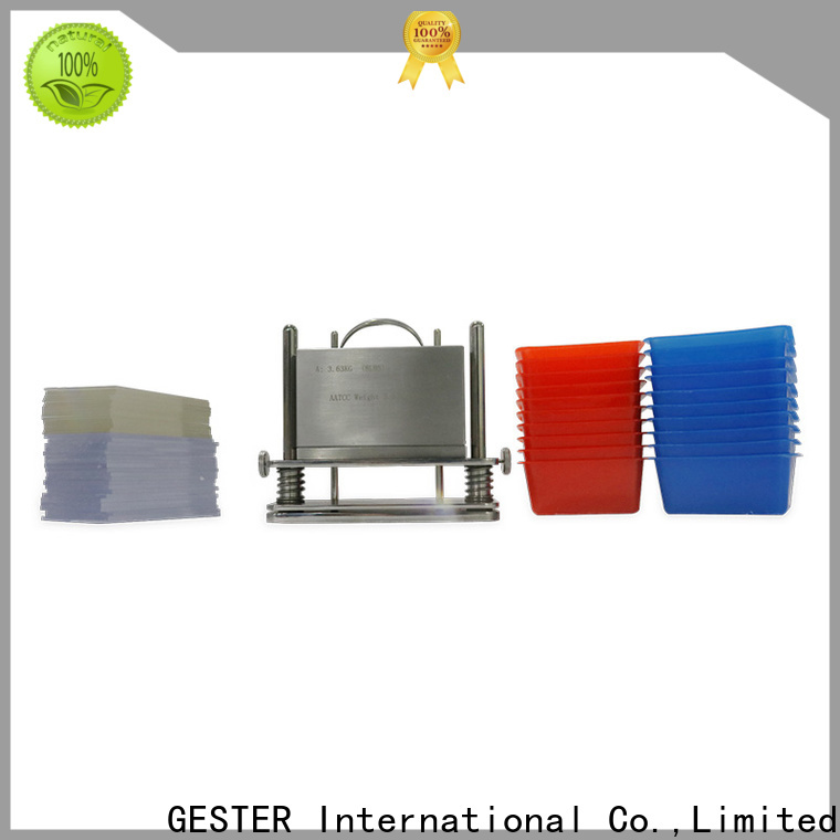 GESTER Instruments customized uwt quote price for test
